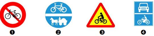 Đáp án an toàn giao thông thcs
