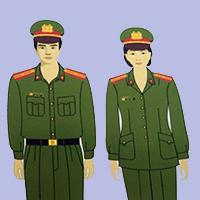 Chế độ phụ cấp đặc thù trong Công an Nhân dân