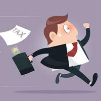 Trốn thuế, gian lận thuế 2021 bị xử phạt như thế nào?