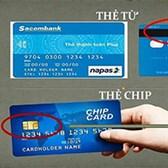 Chính thức: Ngân hàng dừng phát hành thẻ từ ATM từ 31/3/2021