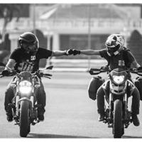 Phân biệt xe mô tô và xe gắn máy