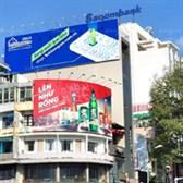 Quy định đặt bảng quảng cáo tại các tòa nhà 2021