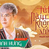 Lời bài hát Tết này con không về - Thanh Hưng