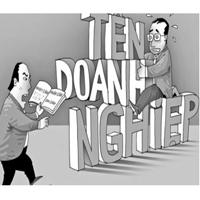 Đặt tên doanh nghiệp thế nào để đúng quy định pháp luật?