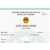 Mất giấy khai sinh bản gốc và bản sao có được cấp lại không?