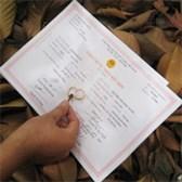 Những loại giấy tờ thay thế CMND khi đăng ký kết hôn