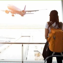 Bình giữ nhiệt có được mang lên máy bay?