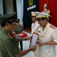Tiêu chuẩn bổ nhiệm trong Công an nhân dân