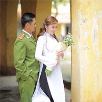 Thời gian thẩm tra, xác minh lý lịch kết hôn với người công tác trong ngành Công an