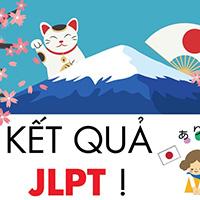Tra điểm thi JLPT tháng 12/2020
