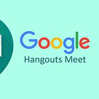 Cách cài đặt Google Meet để học trực tuyến
