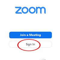 Hướng dẫn sử dụng Zoom cho giáo viên