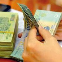 Tiền trượt giá khi nhận BHXH