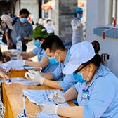 Trở lại Hà Nội sau Tết không khai báo y tế có bị phạt