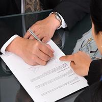 Trường hợp phải thực hiện thủ tục cấp giấy chứng nhận đầu tư 2021
