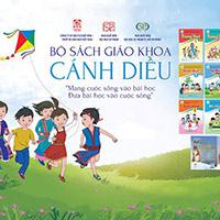 Tài liệu giới thiệu sách giáo khoa Tiếng Việt lớp 2 bộ Cánh Diều