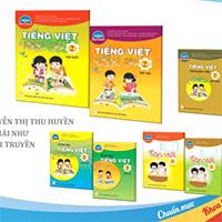 Tài liệu giới thiệu sách giáo khoa Tiếng Việt lớp 2 bộ Chân trời sáng tạo
