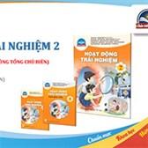 Tài liệu giới thiệu sách giáo khoa Hoạt động trải nghiệm lớp 2 bộ Chân trời sáng tạo
