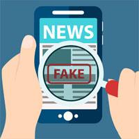 Tin giả là gì? Mức phạt đăng tin giả