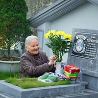 Sắm lễ tảo mộ Tết Thanh Minh năm 2021