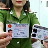 Làm thẻ căn cước công dân gắn chip cần mang theo giấy tờ gì?