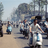 Lời Sài Gòn đau lòng quá toàn kỷ niệm chúng ta - Hoàng Duyên, Hứa Kim Tuyền