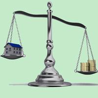 Quyền hưởng dụng theo quy định pháp luật