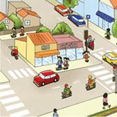 Đáp án giao lưu tìm hiểu an toàn giao thông lớp 3 2021