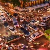 Quy tắc giao thông đường bộ mới nhất