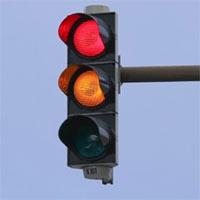Cách nhìn đèn tín hiệu giao thông 2021
