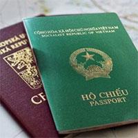 Có thể làm hộ chiếu tại nơi tạm trú không?