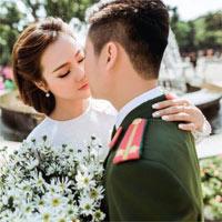 Điều kiện đăng ký kết hôn với công an theo quy định