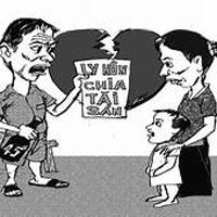Tài sản riêng có phải chia khi ly hôn không?