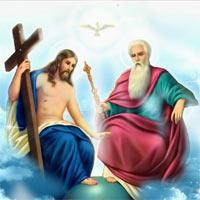 Lễ Chúa Ba Ngôi 2021 là ngày nào?