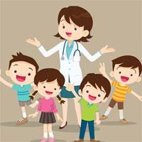 Mức hưởng BHYT cho trẻ dưới 6 tuổi