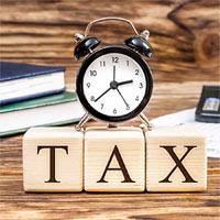 Quy định về việc gia hạn nộp thuế 2021