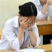 Không nhận được, mất giấy báo dự thi năm 2021 có được thi không?