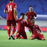 Tại sao đội tuyển Việt Nam chỉ cách ly 7 ngày?