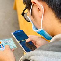 Ứng dụng khai báo y tế nào dành cho người nhập cảnh?