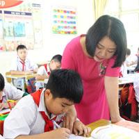 Không dạy đủ số tiết tiêu chuẩn, giáo viên có bị trừ lương?