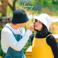 Lời bài hát Hướng dương - Changg