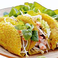Nem Lai Vung, bánh xèo Cao Lãnh là những đặc sản tỉnh/thành nào?