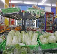 Danh sách các địa điểm bán hàng hóa thiết yếu tại Hà Nội
