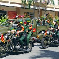 Kiểm soát quân sự (Ksqs) là gì?