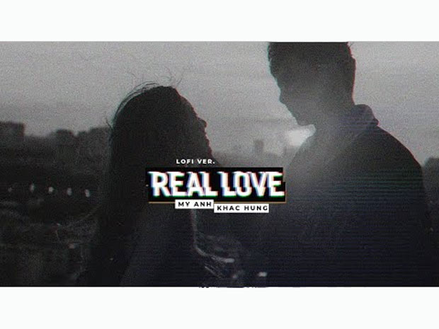 Lời bài hát Real love