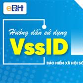 Hướng dẫn cài đặt VssID trên điện thoại