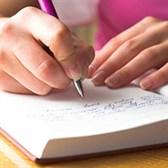 Viết một bức thư cho người mình từng làm họ buồn