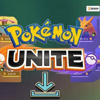 Cách tải Pokemon Unite trên IOS - Android