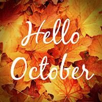 Các ngày lễ trong tháng 10