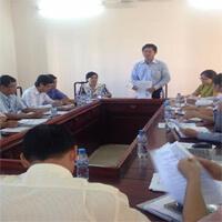 Nghị định 56/2012/NĐ-CP quy định trách nhiệm của Bộ, ngành, Ủy ban nhân dân các cấp